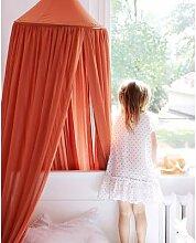 Canopée moustiquaire pour lit de bébé,