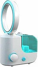 CAOQAO Ventilateur sans Lame Refroidisseur D'Air