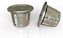 Capsi Capsulier de Café Réutilisable compatible