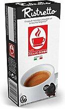 Capsules de café compatibles Nespresso Ristretto