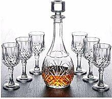 Carafe à whisky Whisky Carafe Carafe 750ml whisky