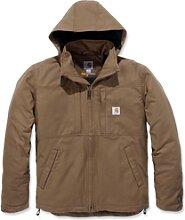 Carhartt Cryder, veste textile - Marron - L