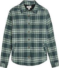Carhartt Hamilton Plaid Flannel, veste textile