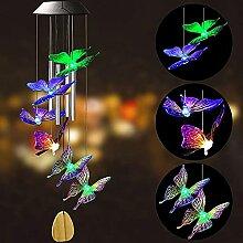 Carillons éoliens papillon-carillons éoliens