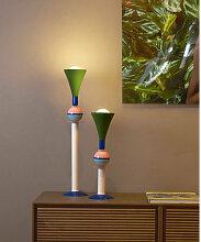 CARMEN - Lampe a poser Slide
