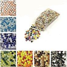 Carreaux de mosaïque en céramique carrés
