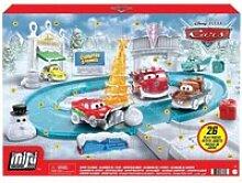 Cars disney pixar - calendrier de l'avent mini