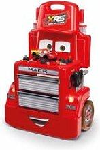 Cars xrs servante mack truck + accessoires