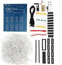 Carte de circuit imprimé à souder directe Kit de