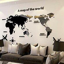 Carte du Monde en Liège,Carte du Monde en Liège