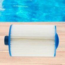 Cartouches de filtre de piscine, massage SPA