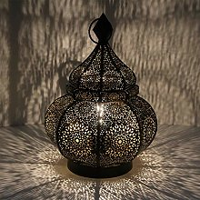 Casa Moro   Lampe de table orientale marocaine