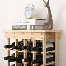 Casier à vin - Casier à Bouteilles de vin  -