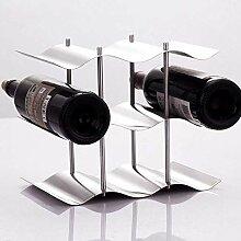 Casier à Vin Traditionnel Casier à Bouteilles