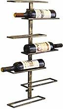 Casiers à vin muraux, porte-bouteilles à vin