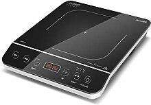 Caso 2008 Touch 2000 Plaque de cuisson à