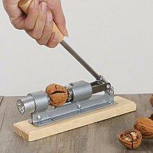 Casse-noisette craquelé pince à amande, noix