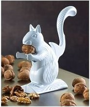 Casse-noix écureuil en inox