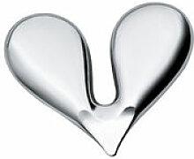 Casse-noix Nut Splitter - Alessi métal en métal