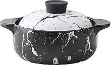 Casserole en céramique Casserole de Style