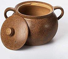 Casserole en céramique Casserole en Terre Cuite
