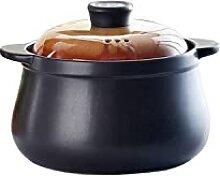 Casserole en céramique Résistant à la chaleur