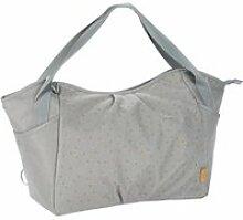 Casual sac twin triangle gris clair