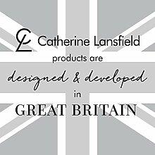 Catherine Lansfield Parure de lit à Paillettes,