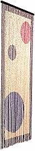 Catral 71060020Planets Rideau de Porte avec