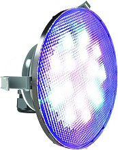 Ccei - Projecteur Brio Z LED couleur - Couleur