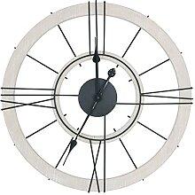 Ceanothe Horloge Murale Denver 60 cm – Horloge