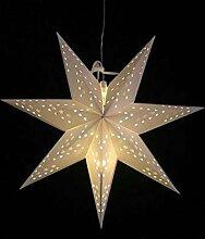 CellCandle Guirlande lumineuse à LED en forme