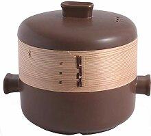 Céramique Cocotte Cocotte haute température et