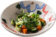 CESULIS Bol japonais en céramique pour nouilles