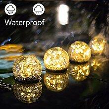 CFPacrobaticS-UK Lampes Décoratives De Jardin