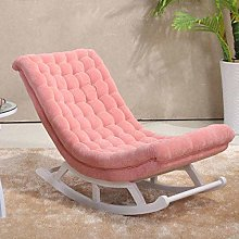 Chaise à bascule, chaise à bascule confortable