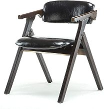 Chaise à Manger avec Dossier,chaises Pliantes en