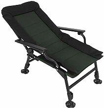 Chaise Camping Pliante Portable, Fauteuil de