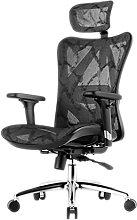 chaise Chaise de bureau chaise ergonomique chaise