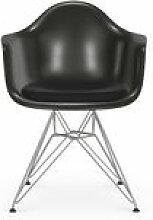 Chaise DAR - Eames Plastic Armchair / (1950) -