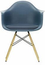 Chaise DAW - Eames Plastic Armchair / (1950) -