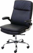 Chaise de bureau 529 fauteuil directorial