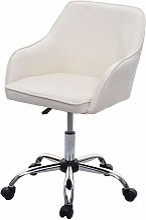 Chaise de bureau 582 fauteuil directorial,
