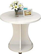 Chaise de bureau avec pieds - Table d'appoint