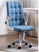 Chaise de Bureau Chaise de bureau avec accoudoir