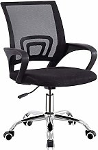 Chaise de Bureau Chaise de bureau avec accoudoirs