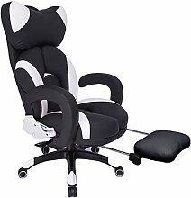 Chaise de Bureau Chaises d'ordinateur, chaises