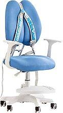 Chaise de bureau enfant Chaise d'apprentissage