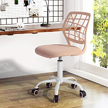 Chaise de bureau enfant ergonomique étudiant