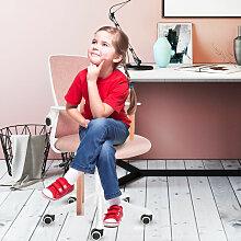 Chaise de bureau Ergonomique Chaise pivotante avec